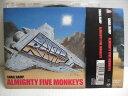 ZC45173【中古】【CD】ALMIGHTY FIVE MONKEYS/SMAIL RAMP