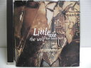 Artist Name: L - ZC45190【中古】【CD】(輸入盤)The wolf that house built /little axe