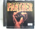 ZC45224【中古】【CD】(輸入盤)PANTHER THE ORIGINAL MOTION PICTURE SOUNDTRACK