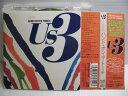 Artist Name: U - ZC45621【中古】【CD】ハンド・オン・ザ・トーチ/Us3