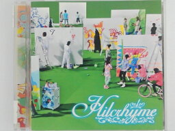 ZC46734【中古】【CD】ルーズリーフ/<strong>Hilcrhyme</strong>
