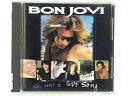 ZC48360【中古】【CD】THIS AIN'T A LOVE SONG/Bon Jovi