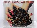 ZC50462【中古】【CD】NOT FOUND/Mr.Children