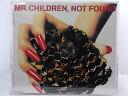 ZC50464【中古】【CD】NOT FOUND/MR.CHILDREN