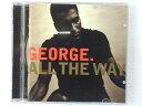 ZC53904【中古】【CD】All the Way/GEORGE.