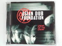 ZC54697【中古】【CD】ENEMY OF THE ENEMY/ASIAN DUB FOUNDATION