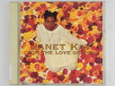 ZC55178【中古】【CD】FOR THE LOVE OF YOU/JANET KAY