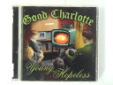 ZC56856【中古】【CD】The Young And The Hopeless/Good Charlotte