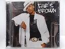 ZC57126【中古】【CD】(輸入盤)CHRIS BROWN/Chris Brown