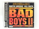 ZC57748【中古】【CD】BAD BOYS II THE SOUNDTRACK