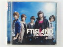 ZC60075【中古】【CD】SATISFACTION/FTISLAND