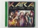 ZC60086【中古】【CD】ELECTRIC BOY / KARA