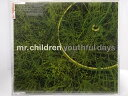 ZC60358【中古】【CD】youthful days/Mr.children