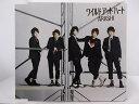 ZC60532【中古】【CD】ワイルドアットハート/ARASHI