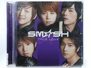 ZC61793【中古】【CD】TRUE LOVE/SM☆SH