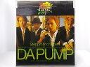 ZC62136【中古】【CD】Steppin'and shakin'/DA PUMP