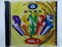 ZC63713【中古】【CD】avex DANCE VOL.1
