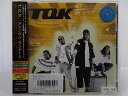 ZC65182【中古】【CD】アンノウン・ランゲージ/T.O.K.