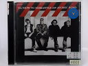 ZC66097【中古】【CD】HOW TO DISMANTLE AN ATOMIC BOMB/U2