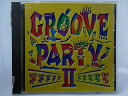 ZC66128【中古】【CD】GROOVE PARTY2