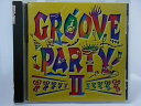ZC66129【中古】【CD】GROOVE PARTY2