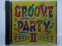 ZC66131【中古】【CD】GROOVE PARTY2