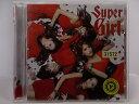 ZC68504【中古】【CD】Super Girl/KARA