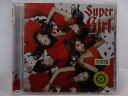 ZC68505【中古】【CD】Super Girl/KARA