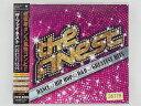 ZC68731【中古】【CD】ザ・ファイネストダンス ヒップホップ R&B グレイテスト・ヒッツ
