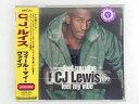 ZC70537【中古】【CD】 フィール・マイ・ヴァイブ/C.J.ルイス