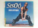 ZC72070【中古】【CD】Return of Dragon/Sisqo(輸入盤)
