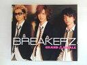 ZC72464【中古】【CD】Grand finale/BREAKERZ(DVD付)