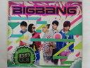 ZC74140【中古】【CD】ガラガラ GO!!(初回盤)/BIGBANG(CD+DVD)
