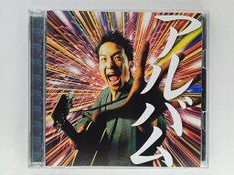 ZC81563【中古】【CD】ギター侍のうた弐 完全保存版/<strong>波田陽区</strong>(DVD付き)