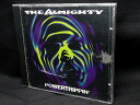 Artist Name: T - ZC90185【中古】【CD】POWERTRIPPIN/THE ALMIGHTY