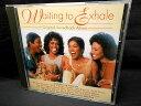 Artist Name: W - ZC90275【中古】【CD】Waiting To Exhale/original Soundtrack Album