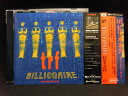 ZC90486【中古】【CD】BILLIONAIRE BOY MEETS GIRL/trf