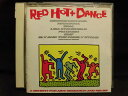 精选辑 - ZC91011【中古】【CD】RED HOT+DANCE
