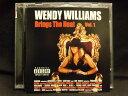 Artist Name: W - ZC91019【中古】【CD】Brings the Heat 1/Wendy Williams
