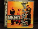 ZC53514【中古】【CD】BAD BOYS MUSIC FROM THE MOTION PICTURE