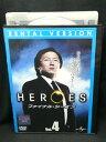 ZD02731【中古】【DVD】HEROESファイナル・シーズンvol.4