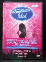 ZD00427【中古】【DVD】アメリカン・アイドル WORST Vol.1