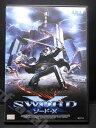 ZD00622【中古】【DVD】SWORD X ソード−X