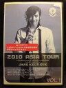樂天商城 - ZD22145【中古】【DVD】チャン・グンソク2010 アジアツアー vol.1