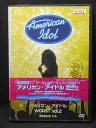 ZD02050【中古】【DVD】アメリカン・アイドルWORST vol.2Season 1-4