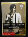 ZD02455【中古】【DVD】チャン・グンソク2010アジアツアー