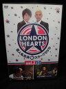 ZD32410【中古】【DVD】LONDON HEARTS vol.2 H芸人私生活(秘)スクープDVD