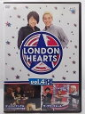 ZD35753【中古】【DVD】 LONDON HEARTSvol.4 H