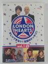 ZD42624【中古】【DVD】LONDON HEARTS vol.1 L