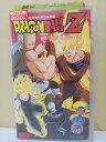 乐天商城 - ZV00050【中古】【VHS】DRAGONBALL Z極限バトル!!三大超サイヤ人